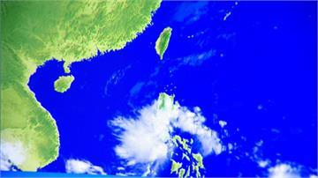 北台降10度 雙颱將成形 全台濕涼整周
