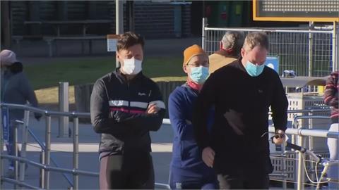 Delta肆虐!澳洲雪梨封城三週 病例數仍不斷增加