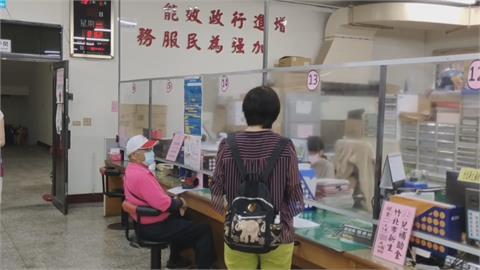 市代提案 竹北市民一人一萬元紓困 市公所:財政尚無法負擔