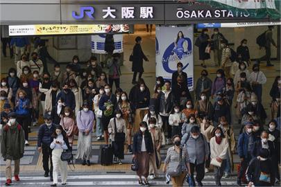 大阪兵庫宮城將做防疫重點措施 大阪盼停傳聖火