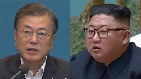 快新聞/時隔413天! 南韓、北朝鮮熱線今早重啟