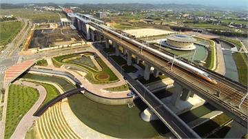 高鐵南延屏東 新增兩案「經濟效益仍低」