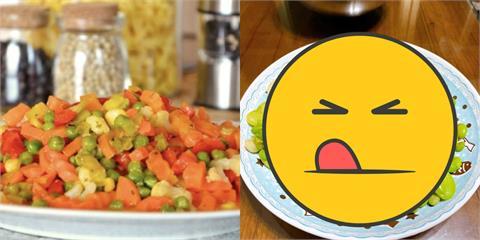 正妹見「這道菜」崩潰喊:比三色豆可怕!老饕揭秘:煮湯超好吃