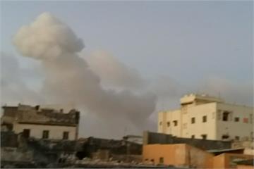索馬利亞發生連環爆炸恐攻 釀18死20傷