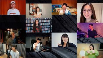 影/〈手牽手2021版〉林俊傑重編  集結12位歌手田馥甄  吳青峰齊唱激勵人心