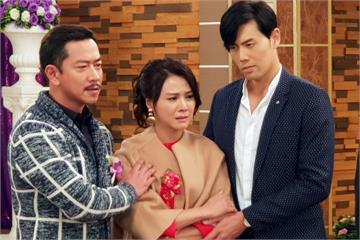 陳妍安在《大時代》中天天哭!吃足苦頭只為呈現最好