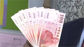 過年新鈔需求大增!台銀董事長跑遍全台ATM巡視