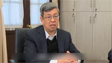 中國官媒匿名批陳建仁造謠 綠委怒嗆:打人喊救人不要臉