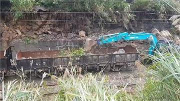 快新聞/連日豪雨釀災情 氣象局持續對基宜雙北發布豪雨特報