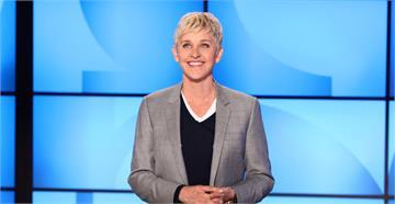 破除換角傳聞!艾倫狄珍妮絲開錄新一季節目:歡迎「艾黑」收看
