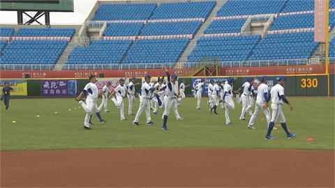 台灣隊放棄奧運資格賽 體育署:尊重感謝球員
