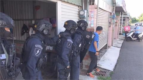 詐騙集團吸收越南逃逸移工騙同鄉 8個月獲利46億越盾