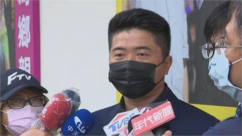 快新聞/辭去國民黨副秘書長「跳船」支持朱立倫?    顏寬恒回應了