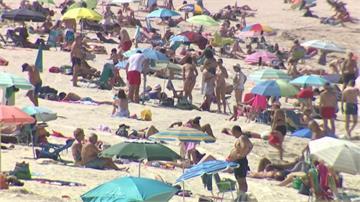 西班牙熱浪來襲 !多地高溫警戒 南部上看40度