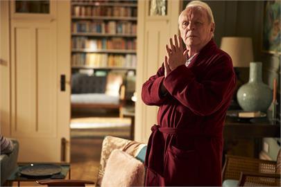 安東尼霍普金斯《父親》二度奪下奧斯卡影帝 改寫最年長得主紀錄!