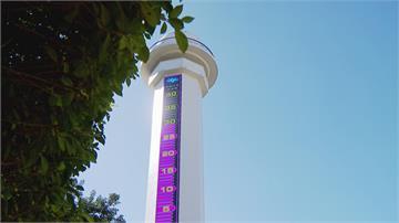 今日各地晴朗 週一變天  本週北部低溫下探16度
