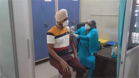 印度孟買血清研究結果出爐 近9成人口具新冠病毒抗體