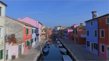 捕蟹觀光、開米其林餐廳 義大利「高齡小島」拚發展