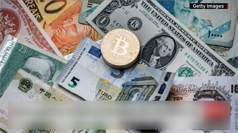 全球/暴跌暴漲牽動美股 「比特幣」恐將泡沫化?