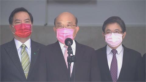 台灣以「台澎金馬個別關稅」拚加入CPTPP 蘇:無進口福島食品附加條件