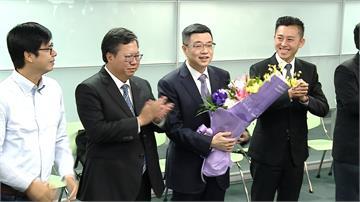 綠營黨魁戰爆內訌 吳乃仁「退黨退流」