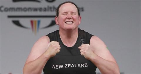 奧運擁抱性多元 史上首位變性舉重選手參賽