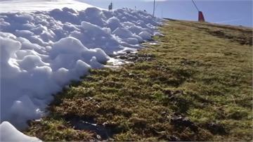 人造雪滑雪場10月就能滑!環保團體譴責搞「迪士尼樂園」?