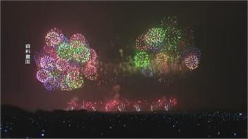 2020國慶煙火在台南安平!附近高樓層飯店已搶爆