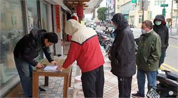 快新聞/罷免賴峰偉連署今展開 民眾:做不好就要罷免