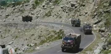 中印軍撤離衝突點 中方:責任全在印度