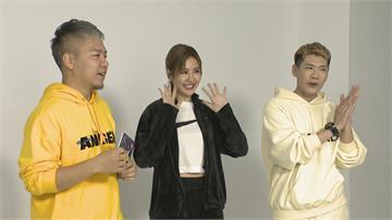 高雄跨年「全舞曲」演出17分鐘!安心亞預告:服裝突破火辣尺度