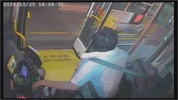整人? 按公車鈴不下車 司機.乘客爆衝突
