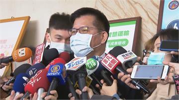 快新聞/部桃疫情延燒雙鐵禁飲食、取消自由座? 林佳龍:明開會討論