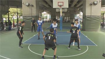 原客青少年三對三籃球賽6位球星擔任代言人