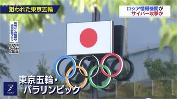 因涉禁藥遭禁賽! 俄駭客擬攻擊東京奧運