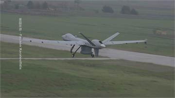 4架MQ-9B無人機!美國10度對台軍售 中國跳腳:對台獨發錯誤訊號
