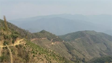 上千緬甸民眾赴印度求庇護 邊界秘密網絡協助接待