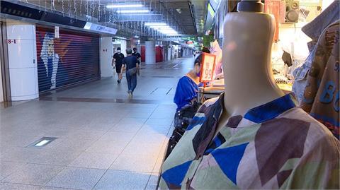 快新聞/台北車站地下街爆確診 醫曝最可能傳染地是「這裡」