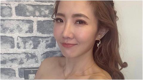 39歲謝忻魚尾紋遭酸民攻擊「顯老態」1句話高EQ回應:證明我是人!