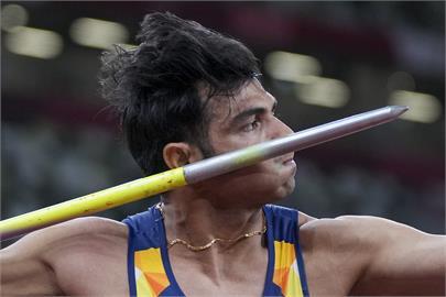 東奧/政府低成本450天速成 「標槍一哥」為印度射下唯1金牌!