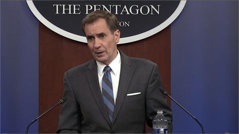 中軍機頻繁擾台 美國防部:增加誤判風險