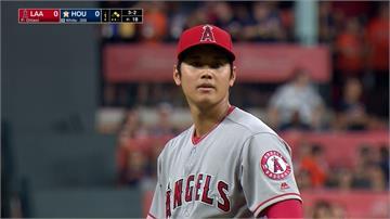 MLB/大谷翔平鍛鍊二刀流身手 天使投手教練讚不絕口