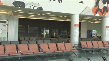 桃機旅客數持續低迷!下波關閉30處公共區域