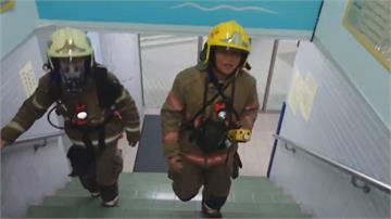 台南YMCA游泳池一氧化碳中毒 8大12小不適送醫