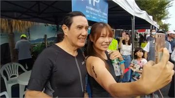 全球首場鐵人賽在台灣!梅花湖鐵人三項吸3千人共襄盛舉