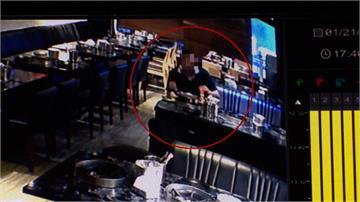 男疑吃霸王餐!餐廳「吃到飽」跑單還外帶