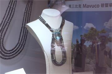 「寶石獵人」李承倫  開設台灣首座寶石博物館