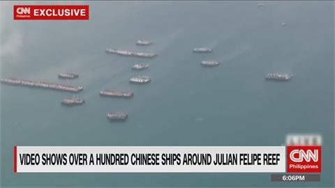 受不了中國侵擾領土! 菲外長粗話嗆「滾出去」