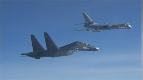 中共軍機沉寂9天在擾台 學者:因應新局勢調戰略