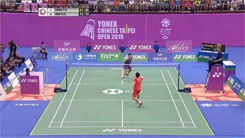 羽球台北公開賽連2年停辦 印度選手苦嘆:要改行打網球了!